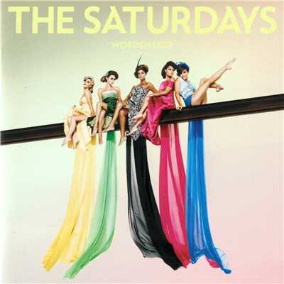 シングル/Wordshaker/The Saturdays