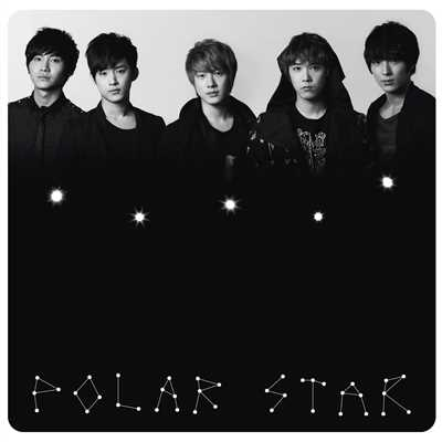 アルバム/Polar Star/FTISLAND
