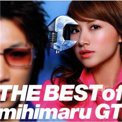 アルバム/THE BEST of mihimaru GT/mihimaru GT