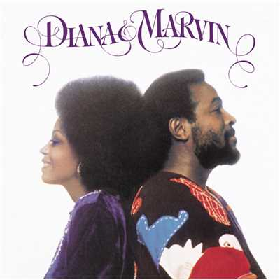 シングル/I'll Keep My Light In My Window/Diana Ross/Marvin Gaye
