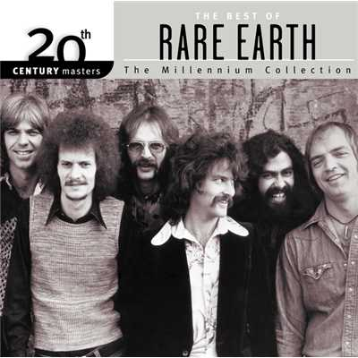アルバム/20th Century Masters: The Millennium Collection: Best of Rare Earth/レア・アース