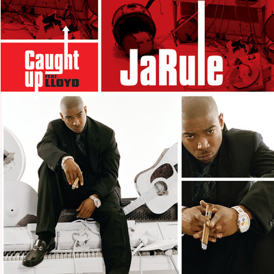 アルバム/Caught Up/Ja Rule