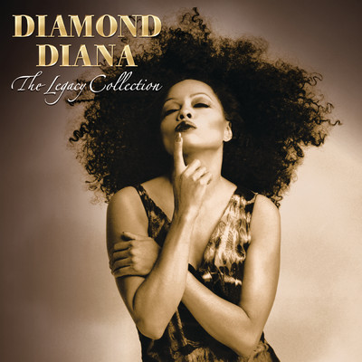 アルバム/Diamond Diana: The Legacy Collection/Diana Ross