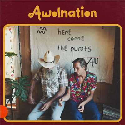 シングル/Here Come The Runts/AWOLNATION