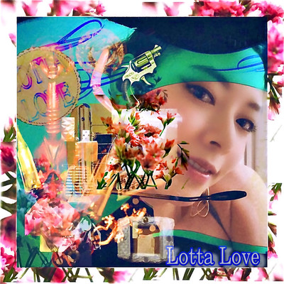 アルバム/we Lotta Love(we Lotta Love ver)/Lotta Love