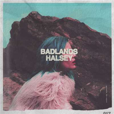 アルバム/BADLANDS/Halsey