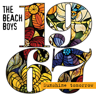 アルバム/1967 - Sunshine Tomorrow/The Beach Boys