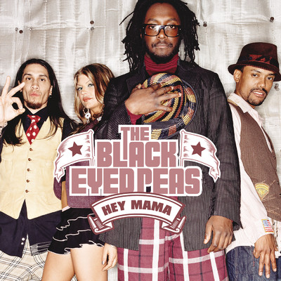 アルバム/Hey Mama/The Black Eyed Peas