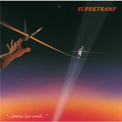 シングル/It's Raining Again/Supertramp