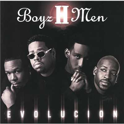 アルバム/Evolucion/Boyz II Men