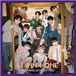 アルバム/1-1=0(NOTHING WITHOUT YOU)/Wanna One