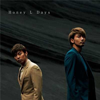 着うた®/ANNIVERSARY/Honey L Days