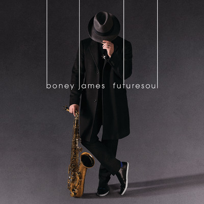 シングル/Hand In Hand/Boney James