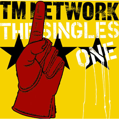 アルバム/TM NETWORK THE SINGLES 1/TM NETWORK