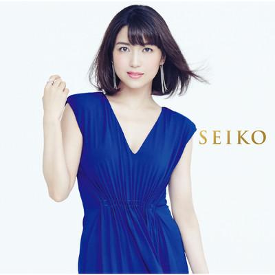 SEIKO新妻聖子