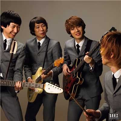 着うた®/STAY AWAKE TILL THE DAWN Originally Performed By THE BAWDIES/THE BAWDIES