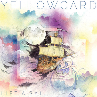アルバム/Lift A Sail/Yellowcard