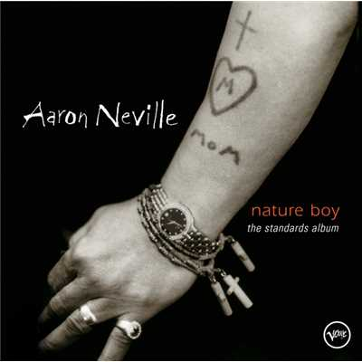 Nature Boy: The Standards Album/Aaron Neville