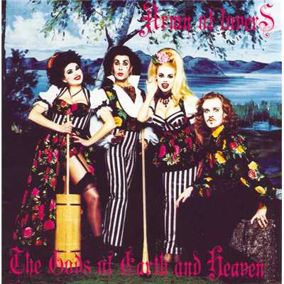 シングル/Israelism/Army Of Lovers
