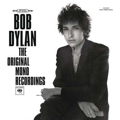 シングル/Just Like a Woman (mono version)/Bob Dylan