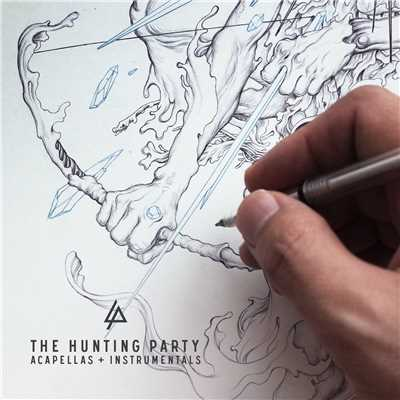 アルバム/The Hunting Party: Acapellas + Instrumentals/Linkin Park