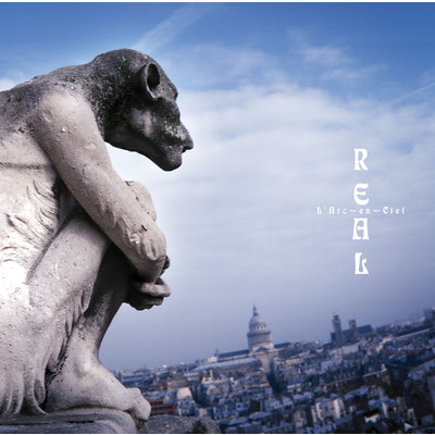 REAL/L'Arc~en~Ciel