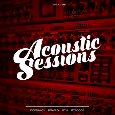 アルバム/Avalon Acoustic Sessions/Various Artists