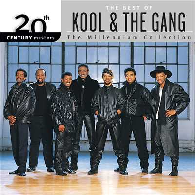 20th Century Masters: The Millennium Collection: The Best Of Kool & The Gang/クール&ザ・ギャング