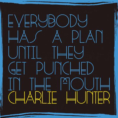 Charlie Hunter