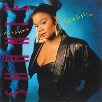 シングル/Live on Stage (Hip Hop Version)/Roxanne Shante