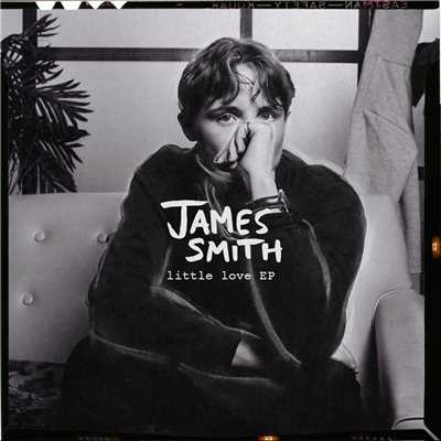シングル/Little Love/James Smith