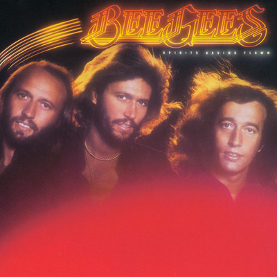 アルバム/Spirits Having Flown/Bee Gees