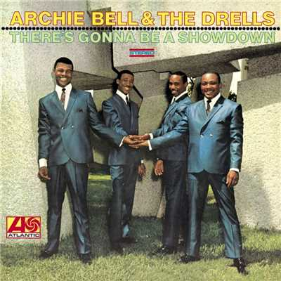 シングル/Here I Go Again/Archie Bell and The Drells