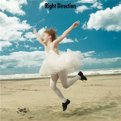 アルバム/Right Direction/lecca