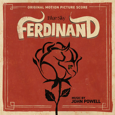 アルバム/Ferdinand (Original Motion Picture Score)/ジョン・パウエル