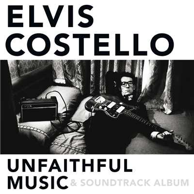 シングル/Indoor Fireworks/Elvis Costello