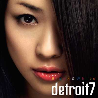 シングル/MR. KATO ON THE ROAD/detroit7