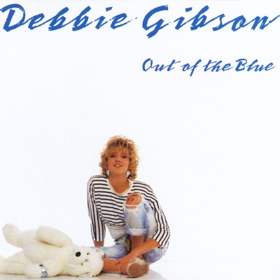 シングル/Only In My Dreams/Debbie Gibson