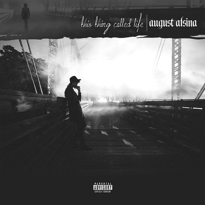 シングル/The Encore/August Alsina