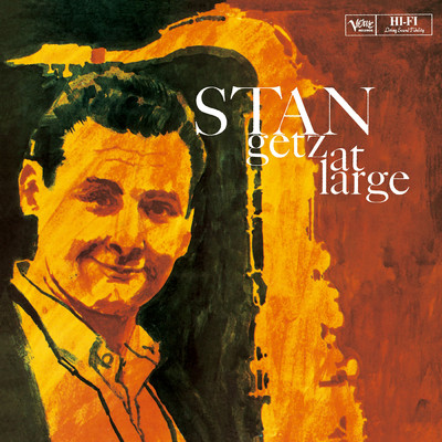 アルバム/At Large (Live In Kildevaelds Church, Copenhagen, Denmark / 1960)/Stan Getz