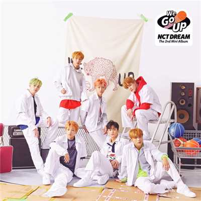 シングル/We Go Up/NCT DREAM