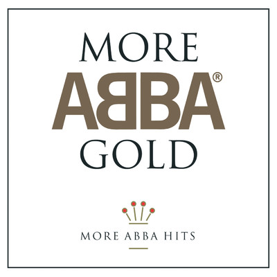 アルバム/More ABBA Gold/Abba