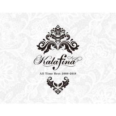 ハイレゾアルバム/Kalafina All Time Best 2008-2018/Kalafina
