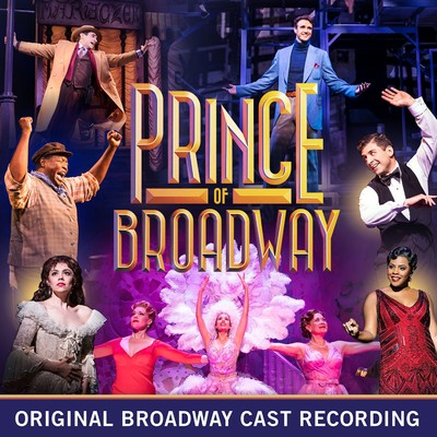 アルバム/Prince of Broadway (Original Broadway Cast Recording)/Various Artists