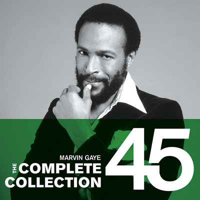 アルバム/The Complete Collection/Marvin Gaye
