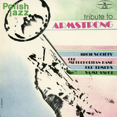 アルバム/Tribute to Armstrong (Polish Jazz, Vol. 29)/Various Artists