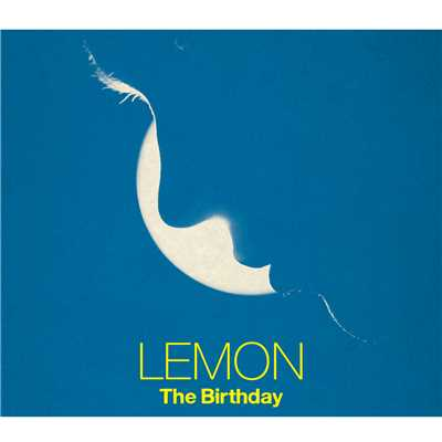 アルバム/LEMON/The Birthday