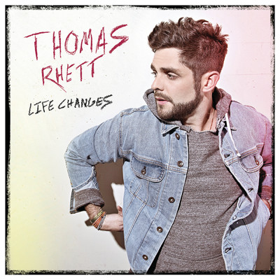 シングル/Unforgettable/Thomas Rhett