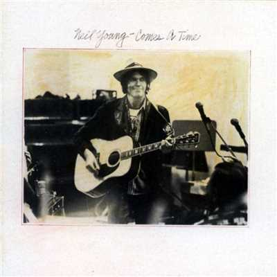 シングル/Four Strong Winds/Neil Young