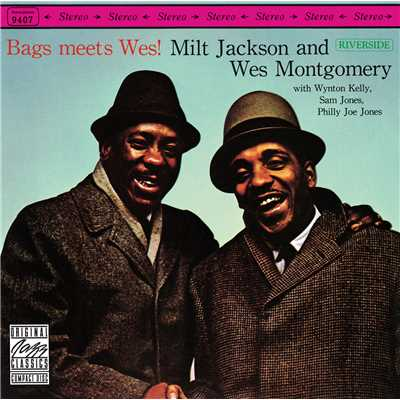 シングル/Stairway To The Stars (Take Two)/Wes Montgomery